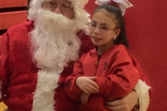 SANTA AND HALEY2