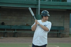 32.ANTHONY AT BAT