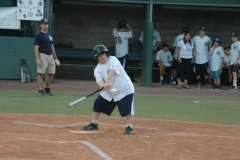 40.CHRISTOPHER AT BAT