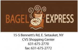 Bagel Express
