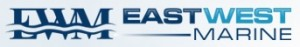 EASTWEST MARINE LOGO